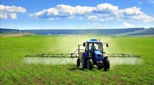 کشاورزی در کانادا